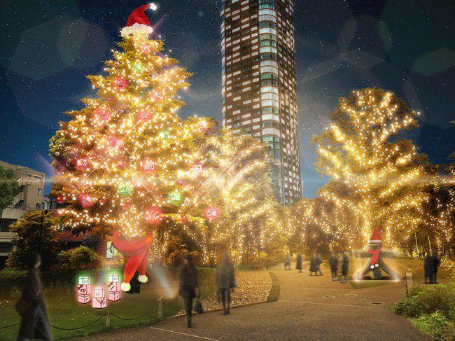 イルミだけじゃないんです!2020年冬・東京ミッドタウンの楽しみ方LIST