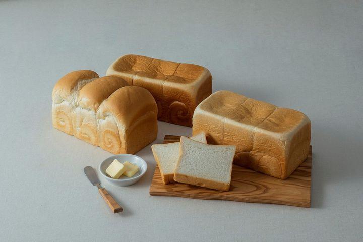 ネクストブームはコレだ!神戸に日本初の「生クリーム食パン専門店」オープン