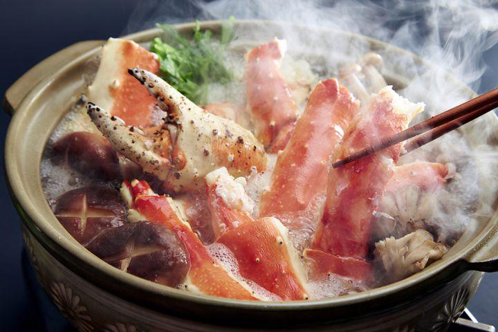 越前カニやフグを美味しく頂くならここ!福井県のおすすめ民宿5選