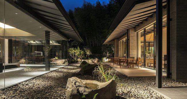 無為自然に過ごす温泉宿。熱海に「SOKI ATAMI」オープン
