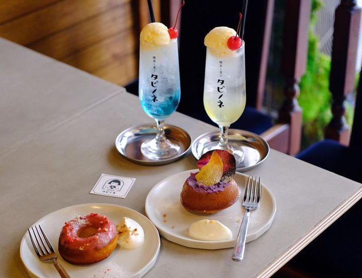 トレンドカフェもぞくぞく登場!関西地方の今週したいことLIST