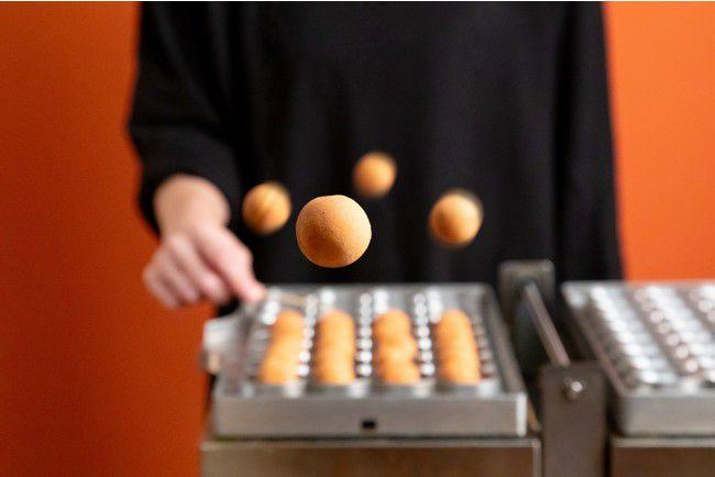 うさぎのように跳ねるベビーカステラ?「発酵バター専門店HANERU」吉祥寺に誕生