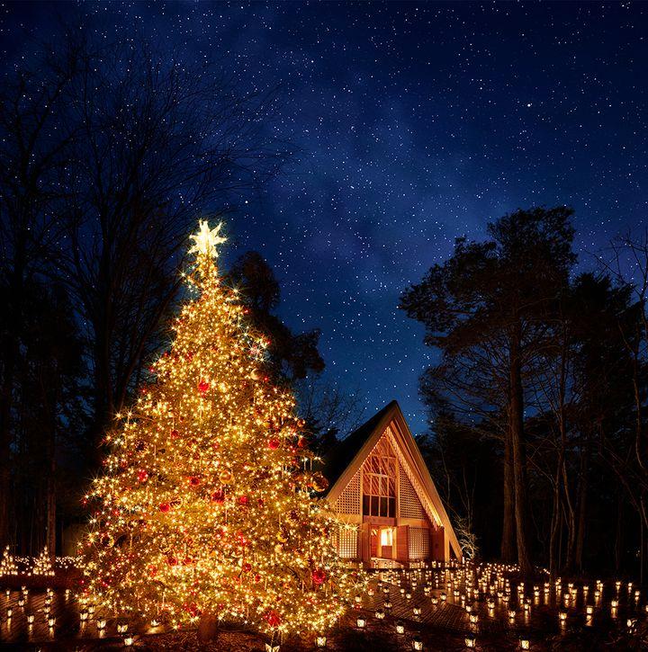 再びあのドキドキを。マンネリカップルに捧げる1泊2日クリスマス旅行案