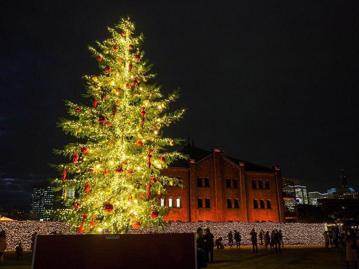 ロマンティックな世界にキュン♡東京近郊で開催されるクリスマスマーケットまとめ