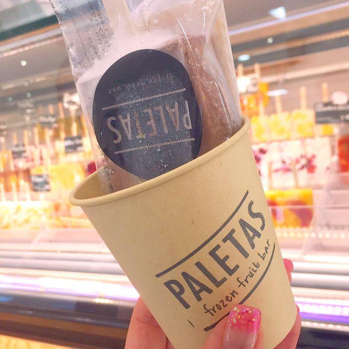 この夏絶対食べるべき!東京都内で話題の冷たくて美味しいスイーツ6選