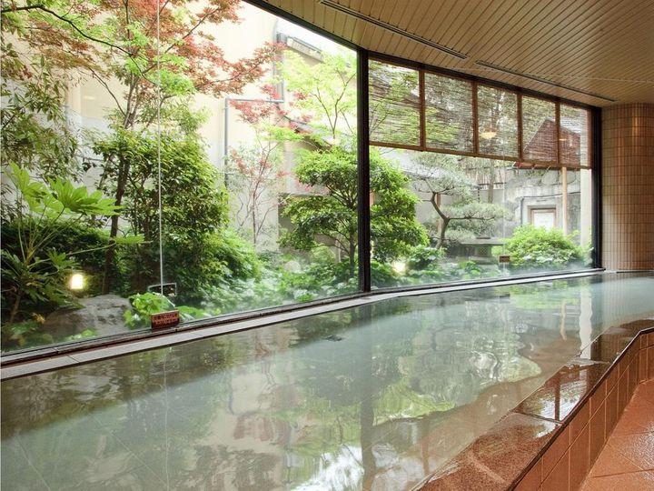【香川】趣ある絶景風呂から便利な24時間営業風呂まで!おすすめスーパー銭湯5選!