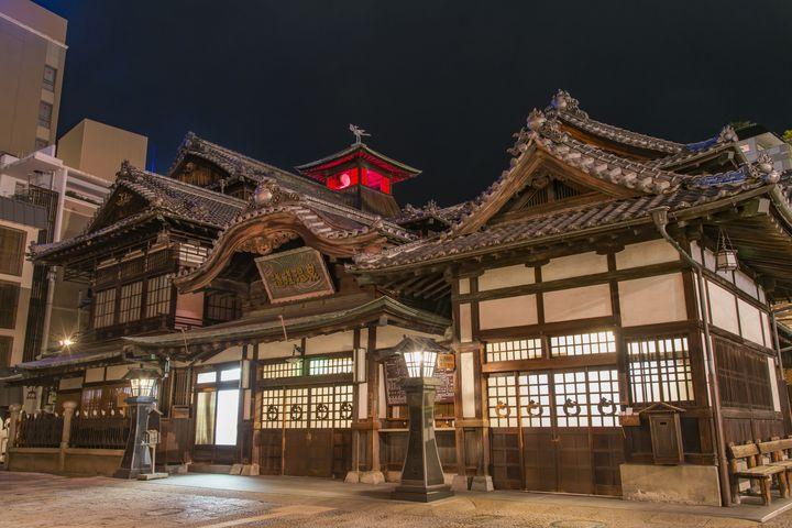 雨の日でも行けちゃう!四国の人気観光スポット15選
