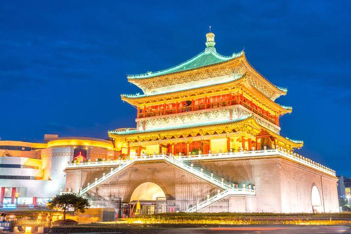 中国の人気都市・西安でおすすめ!観光スポット5選