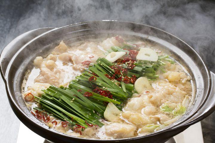 新宿に来たらここ!新宿で食べたい「鍋料理」人気おすすめスポット8選