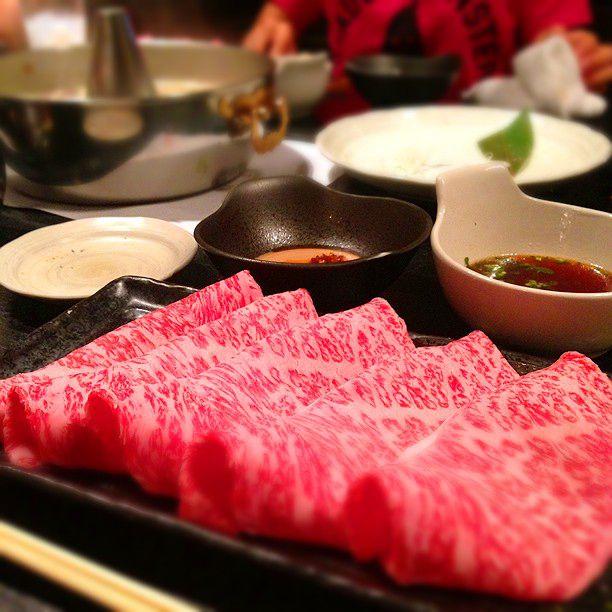 立川 鍋料理