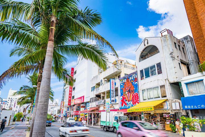 沖縄名物を食べつくそう!国際通りで絶対行くべきグルメスポット22選