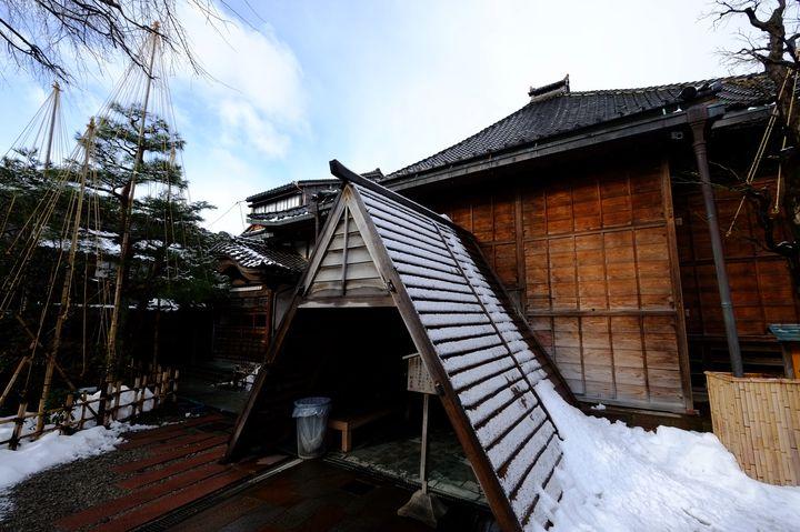 一度入ったら出られない?石川県金沢にある忍者寺が超絶楽しそう