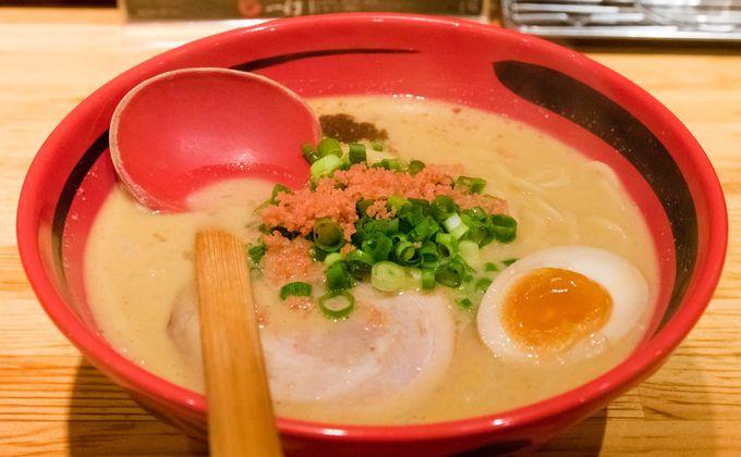 年間800杯食べるマニアが厳選!札幌・すすきの周辺の「なまら旨い」人気ラーメンBEST22
