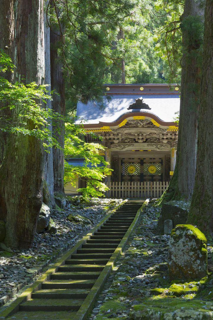 福井にもこんなところが!「永平寺」の10万坪の紅葉に酔いしれる