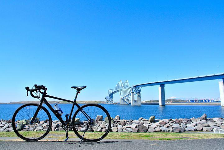 手ぶらでOK!関東で楽しむおすすめサイクリングロード7選