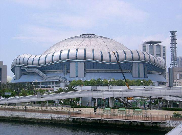 京セラドーム大阪(大阪ドーム)7つの「知っておきたい情報」