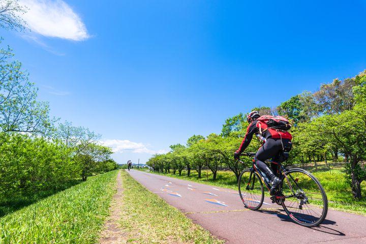 初心者~中級者おすすめ!心地よく走れる大阪のサイクリングロード7選