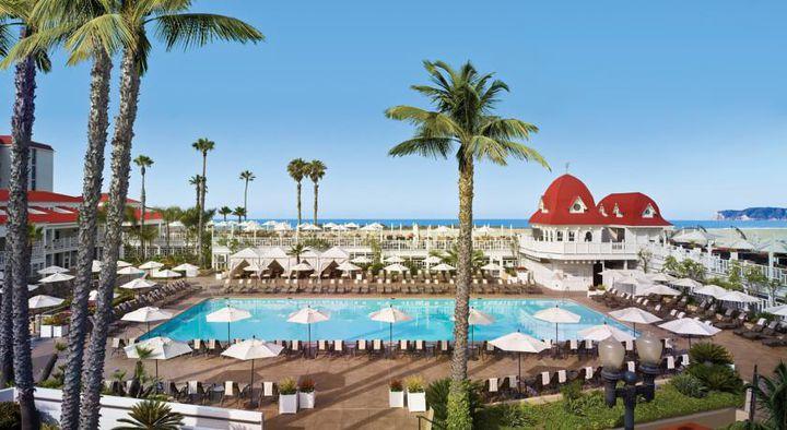 メキシコ文化と南国の雰囲気がマッチした、サンディエゴのおすすめ観光スポット15選