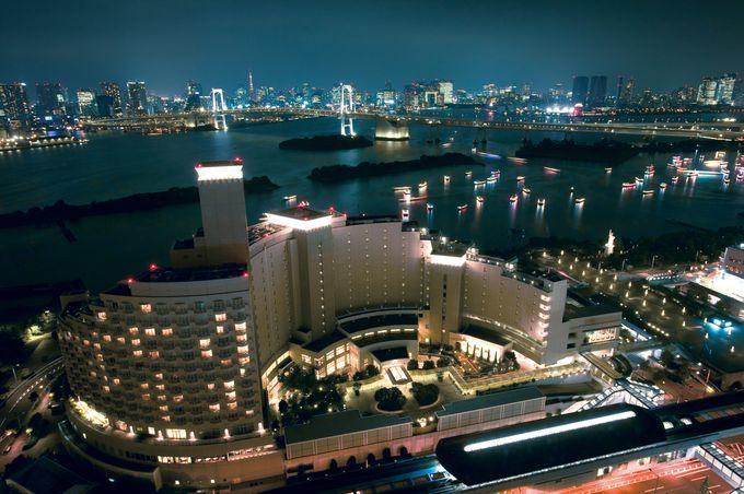 10月1日にOPEN!今こそ「ヒルトン東京お台場」に行くべき6つの理由