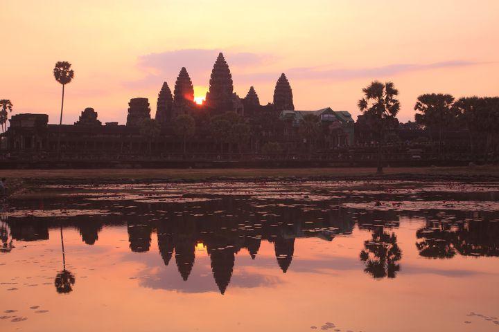 カンボジア初旅行におすすめ♪ここは抑えたい!シェムリアップの観光スポット15選