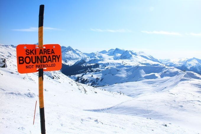 一度は行ってみたい!「ウィスラー」が世界一のスキー場と言われる7つの理由