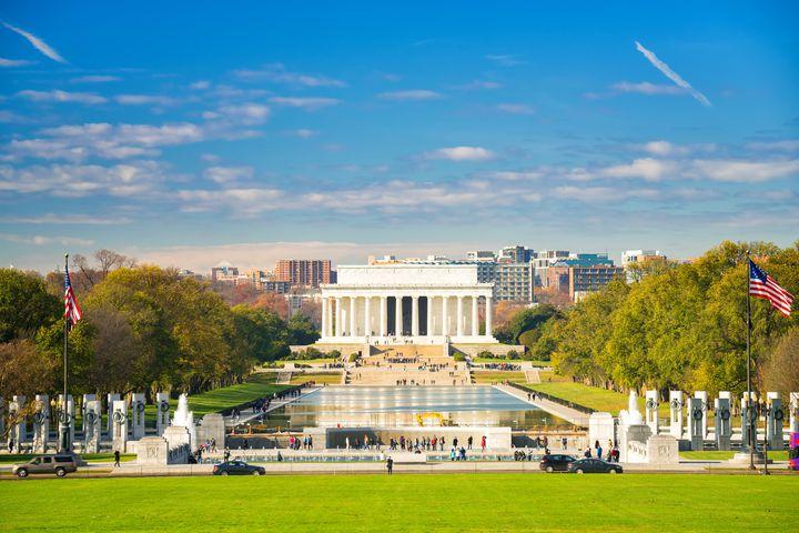 ワシントンD.C.(アメリカ)で必ず行くべきおすすめ観光スポット5選
