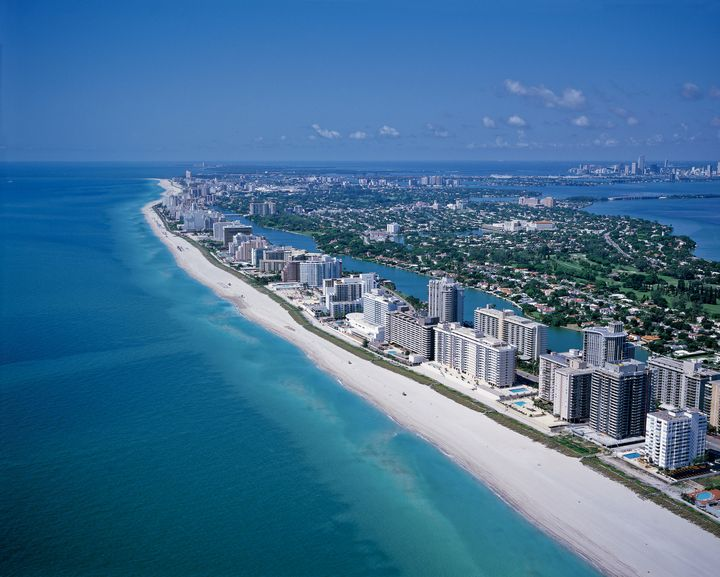 セレブだけどローカル!アメリカ屈指のリゾート地マイアミのおすすめ観光スポット15選
