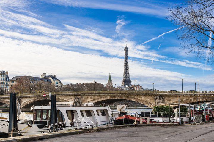 【最新版】全41ヶ所まとめました!~フランスの世界遺産ランキング~