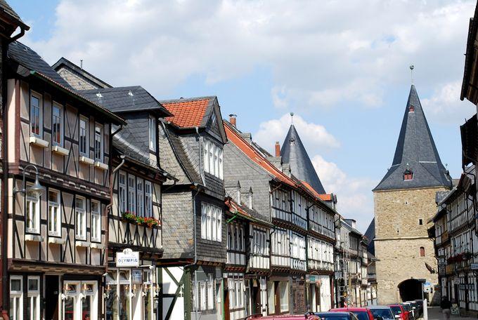 ドイツの世界遺産ランキング第34位は「ランメルスベルク鉱山、歴史都市ゴスラーとオーバーハルツ水利管理システム」。オーバーハルツ水利管理システムは2010年に拡大登録されました。