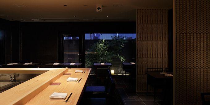 この高級感でこのお値段?渋谷ディナーなら超穴場「宇田川 紫扇」が最強です