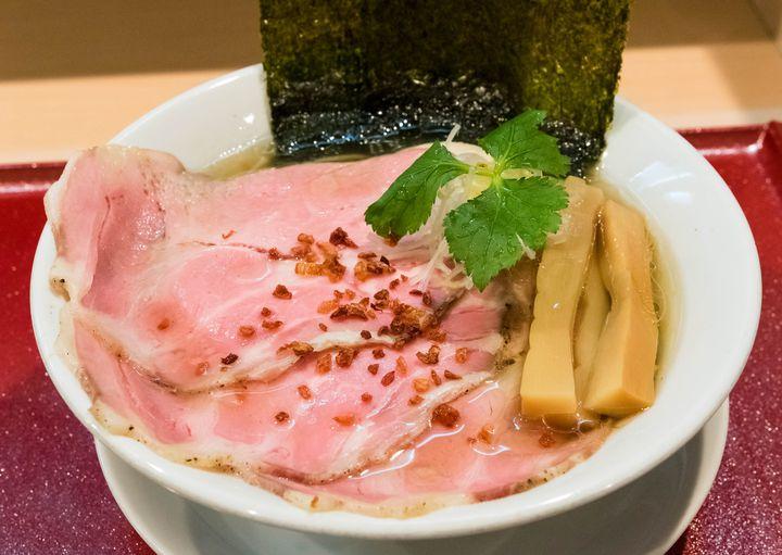 年間800杯食べるマニアが厳選!大阪・梅田&福島周辺の激ウマ人気ラーメンBEST20