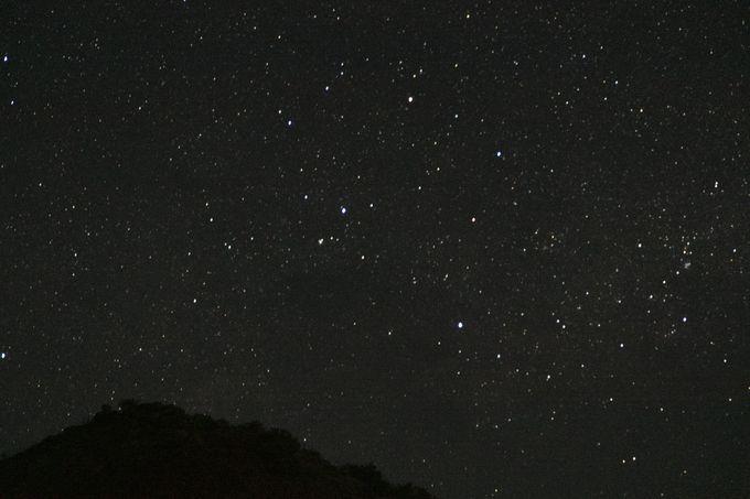 ハワイ島に訪れるときは、地球上で一番星空に近いと言われる「マウナケア」の本気の星空をぜひハワイ島で堪能してみてくださいね。