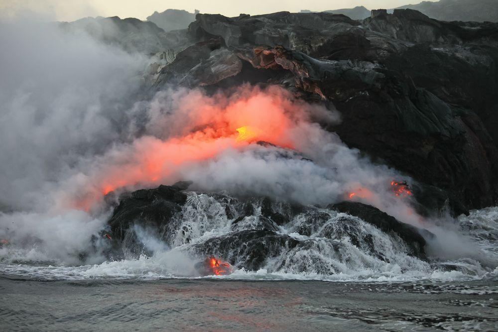 地球の胎動を感じる場所!ハワイ島でしか見られない絶景6選