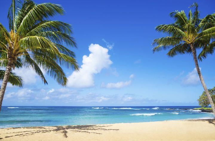 カップルにオススメ!カウアイ島のロマンチックスポット7選