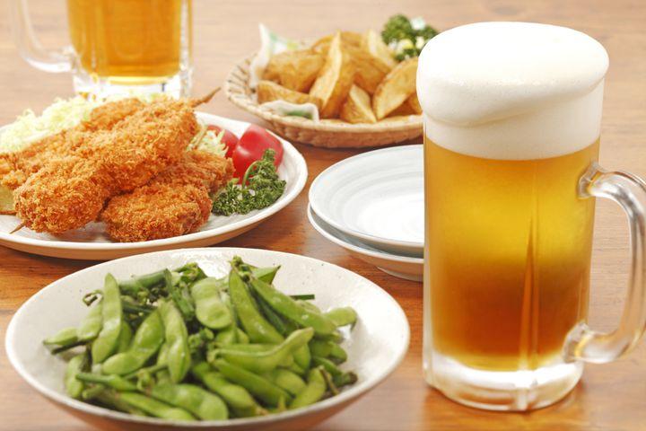 10杯飲んでも1000円!ビールが驚くほど安い新宿の居酒屋5選