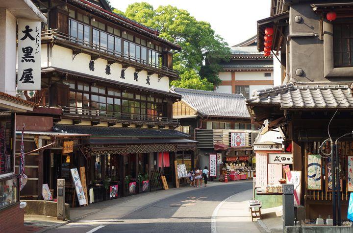 山に!空に!見所いっぱい「成田」のおすすめ観光スポット・7選