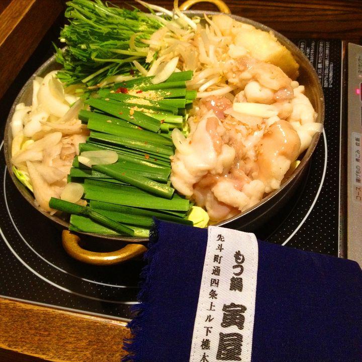 京都は旨い鍋料理がいっぱい!絶対食べておきたいおすすめ鍋9選