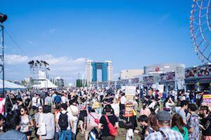 ついに中国地方上陸!あの大人気イベント 「肉フェス」が米子で開催