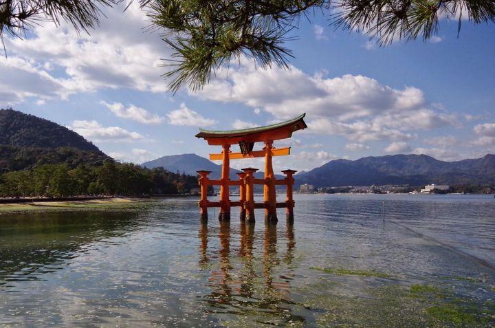 グルメも絶景も200%満喫!「広島1泊2日旅行モデルコース」はこれだ