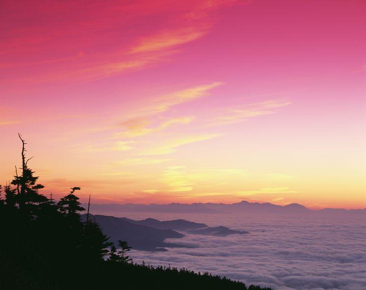 まるでラピュタの世界みたい!思わず見入ってしまう「国内雲海スポット」9選