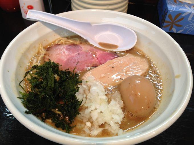 本当にうまい!千葉のおすすめラーメン店ランキングTOP5