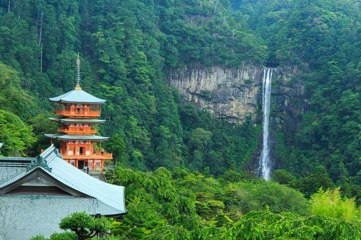 和歌山県那智勝浦で絶対におすすめする観光スポット 7選!