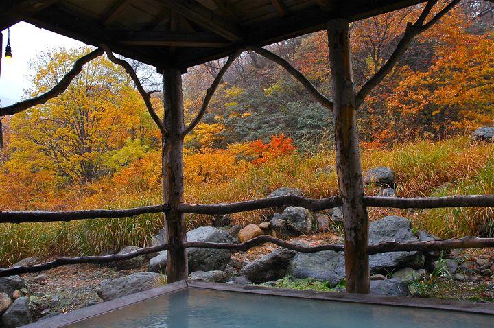露天風呂が絶景!一度は行きたい東北のおすすめ秘湯温泉宿10選