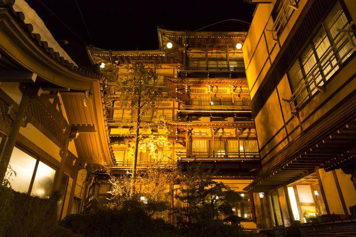 温泉天国・長野県で泊まるべき宿はここ!長野県のおすすめ温泉旅館・ホテル20選