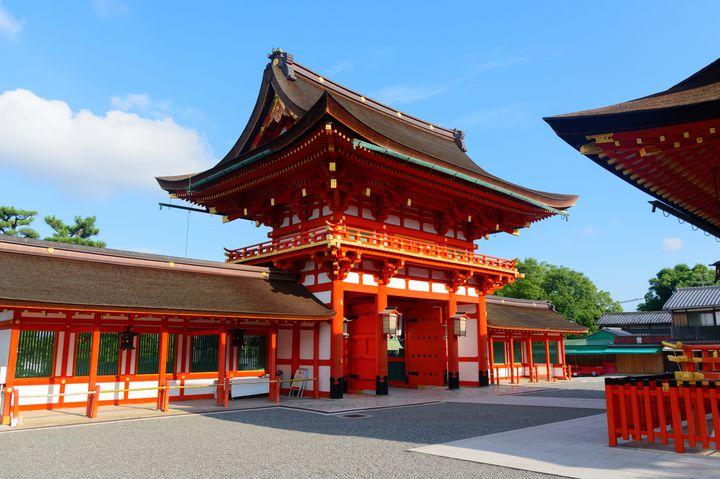 ちょっと変わった京都の魅力!京都観光でハズせない面白珍スポット6選