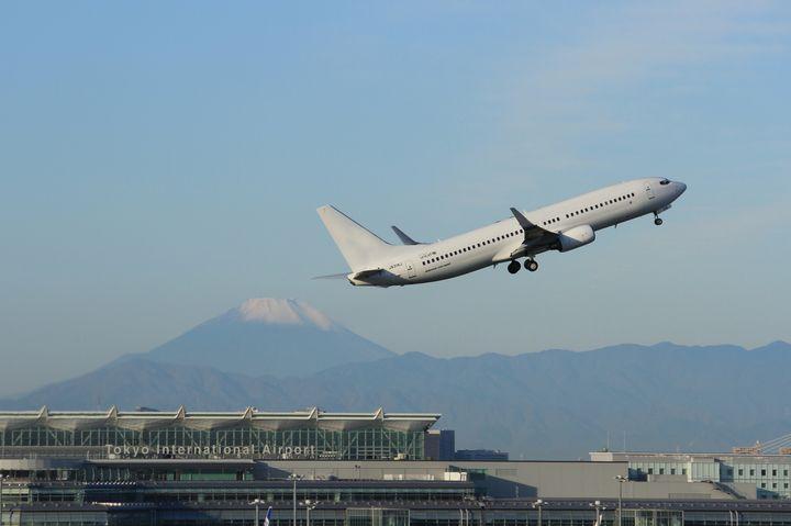 航空ファン必見!日本で見られる100席以上の飛行機まとめました