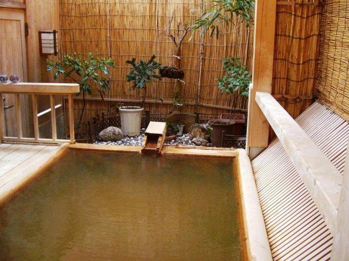 男鹿半島にある「男鹿温泉郷」の日帰り入浴の楽しみ方3選!