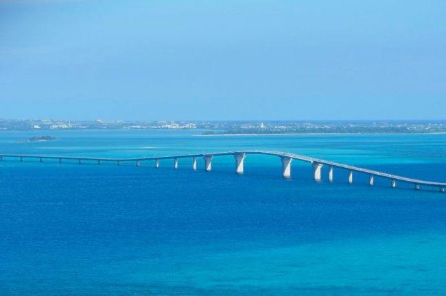 360度パノラマの絶景!美しすぎる日本の橋ランキングTOP30                このまとめ記事の目次