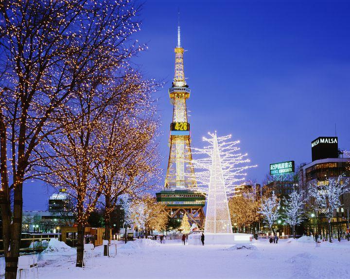 北海道を1日で満喫!冬の札幌日帰りおすすめプラン完全版をご紹介
