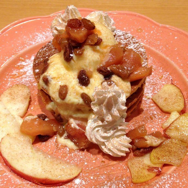 奈良を観光したら絶対食べたい!奈良の絶品おすすめパンケーキ12選